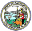 State of California Acupuncture Board